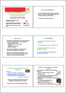 Personal statement for optometry school example image 4