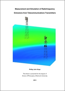 Telecommunications phd thesis