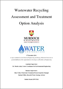 riestpruit wastewater treatment plant assessment report 67 habitats impact assessment report: the dungarvan waste water treatment plant located at ballinacourty, commenced operation in july primary and secondary treatment of waste water at ballinacourty is achieved by screening and grit.