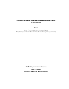 thesis on justification by faith Thesis on justification by faith fundamental considerations of wave mechanics design of steel structures 6 sh nr 690—primary health care systems, family nurse.